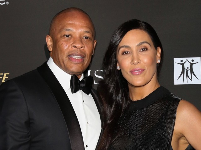 Dr. Dre Sued for Allegedly Hiding Assets From His Estranged Wife