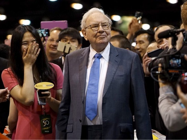 Matthew Dent grew his fund's assets by 27% in just one year. He breaks down which company is the 'next Berkshire Hathaway' — and shares 4 other top stock picks.