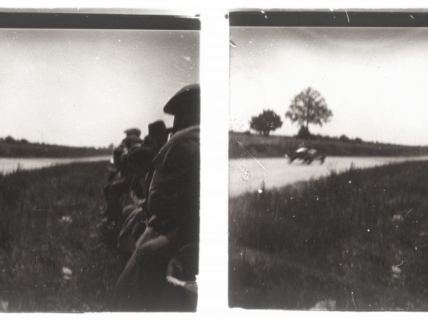 Could these long lost stereoview photos depict the first German Grand Prix?