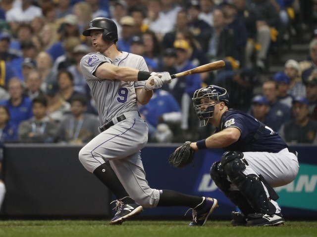 Yanks newcomer LeMahieu on his role: 'Bring a lot of gloves'