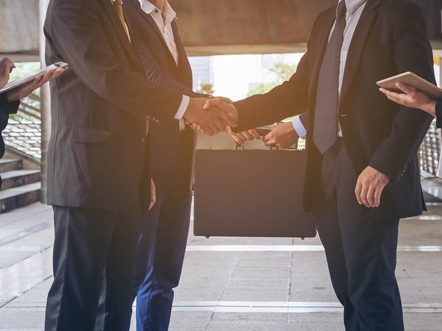 5 SPAC Stocks That Announced New Mergers This Week