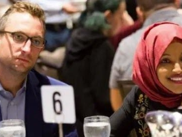 Rep. Ilhan Omar Paid $230k To 'Political Consultant' She Had Affair With
