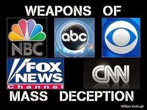The Western Media Is Key To Syria Deception