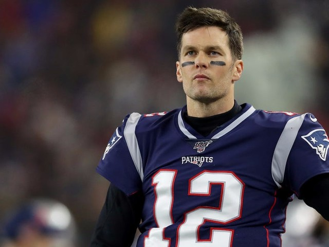 Tom Brady's time with the Patriots may have just come to a stunning and abrupt end