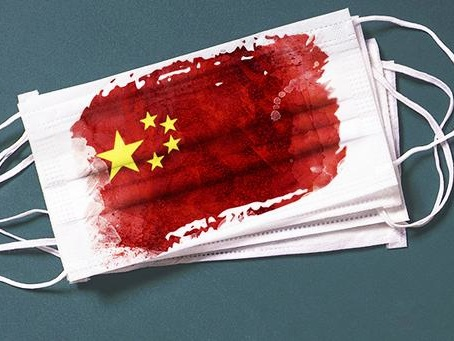 British Scientific Advisors: China Covering Up Full Extent Of Virus, Could Be 40 Times Worse Than Reported