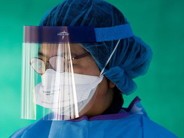 Doctors Must Ration Ventilators as Coronavirus Rages. The Decisions Are Painful.