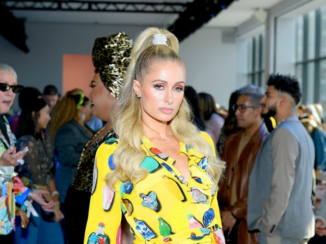 Paris Hilton mourns grandfather Barron, longtime Hilton CEO: 'Miss and love you forever'