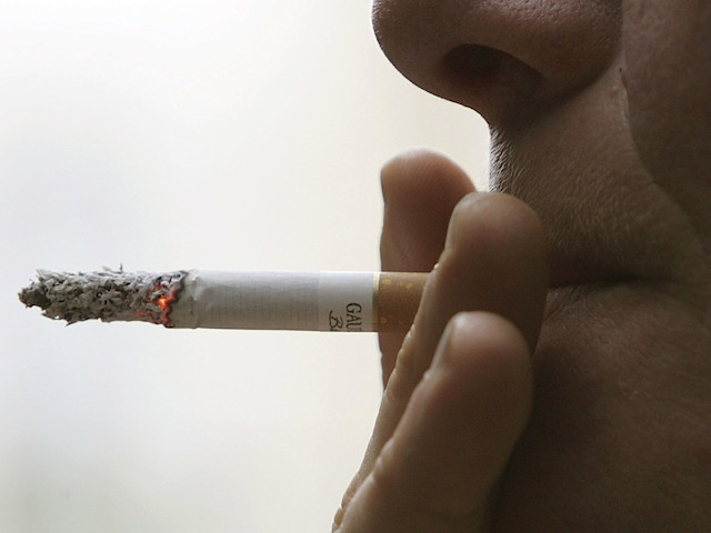 Fort Worth Considers Expanding Smoking Ordinance