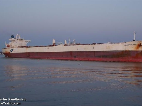 Mystery Tanker Violates US Sanctions, Unload Iranian Fuel In China As Zarif Heads To Beijing