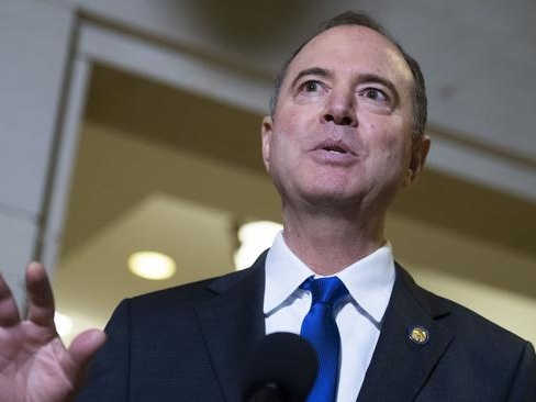 "Schiff Rejects GOP Whistleblower Testimony Demand, Due To ""The President's Threats"""