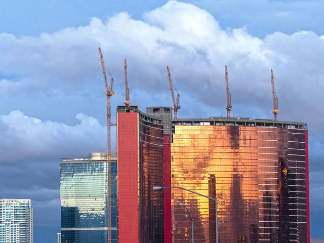 Resorts World updates plans, scale, opening of $4.3B Strip resort
