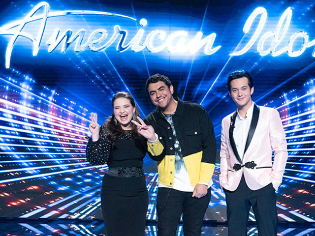 A champion is crowned on 'American Idol'