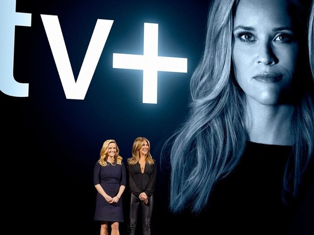 After interest from Apple, Reese Witherspoon's Hello Sunshine to make $900M deal w/ Blackstone
