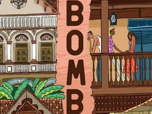Old city, lingering flames: Review of Jane Borges' 'Bombay Balchão'