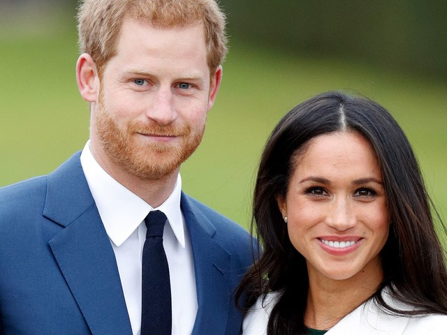 Meghan Markle's Jeweler Is Making Sure Her Engagement Ring Stays One Of A Kind