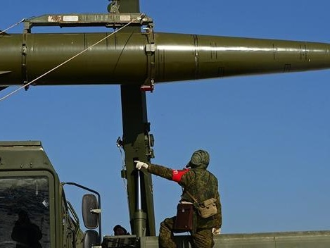 Russia To US: No Plans To Install New Missiles Unless You Deploy First