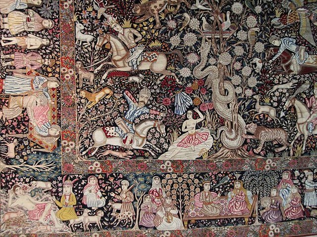 Persian Rugs – their history & why you should get one?