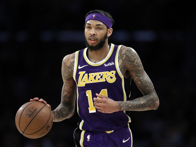 Lakers' Brandon Ingram expected to make full recovery from arm surgery