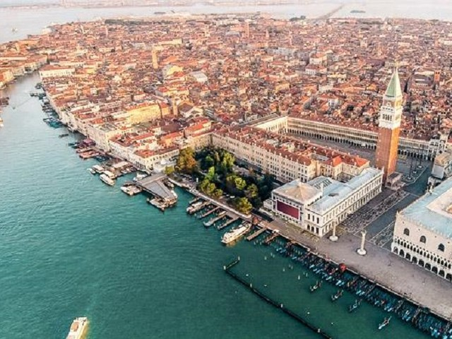 Venice Cruise Terminal: Where It Is & How to Get There | | Italy Travel Guide