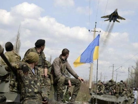 The Ukraine Conflict In 2019: Prospects For De-escalation Look Remote
