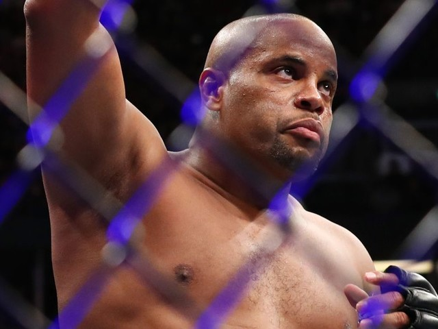 Daniel Cormier: I have no doubt Dana White will 'get UFC 249 done'
