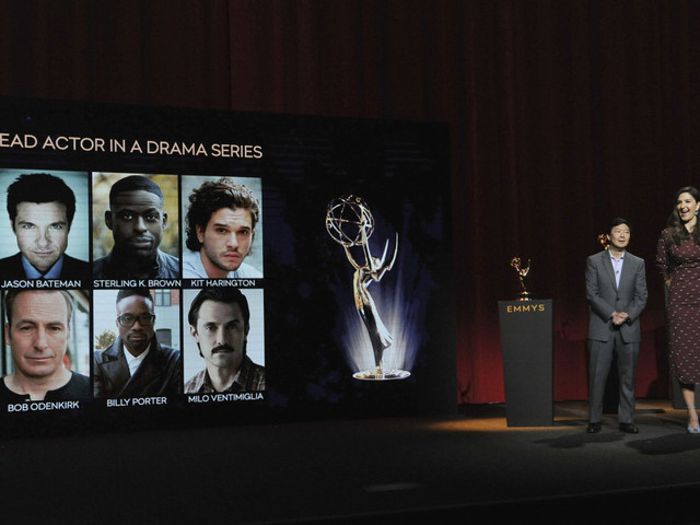 Emmy Awards 2019: See the full list of nominations!