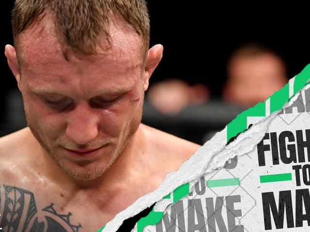 UFC Copenhagen: Fights to make