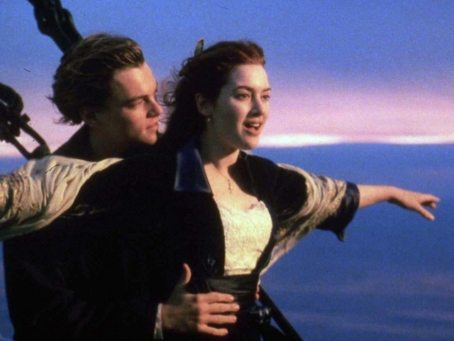'Titanic' And 'Die Hard' Will Now Be Preserved At The Library Of Congress