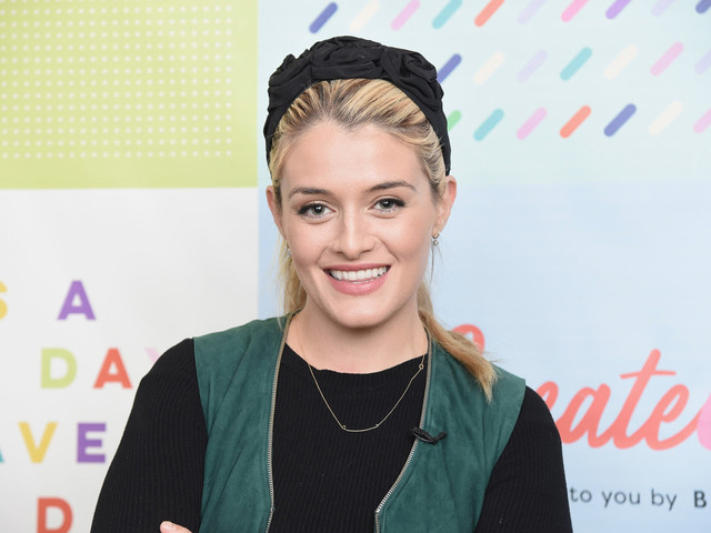 How Daphne Oz is embracing indulgence during the pandemic