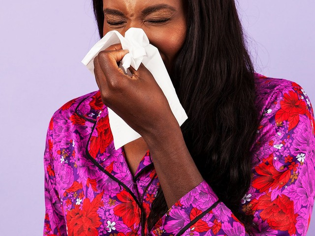 Why You Really, Really Wanna Time Your Flu Shot Right