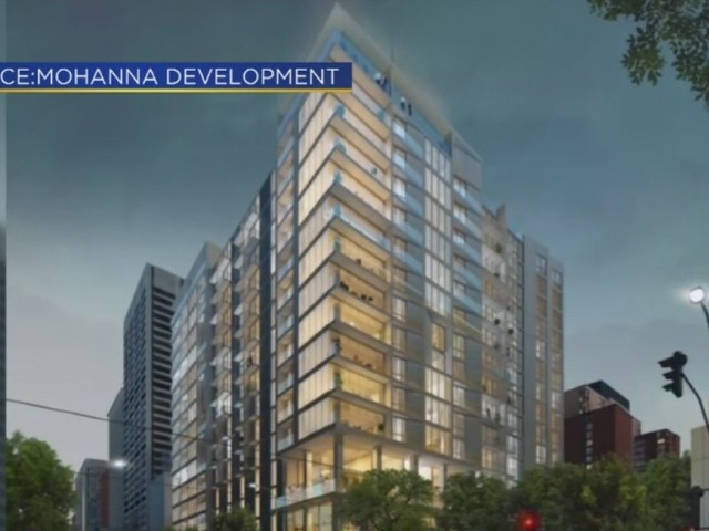 City Council Denies Appeal For More Environmental Reviews, Downtown Development Moves Forward