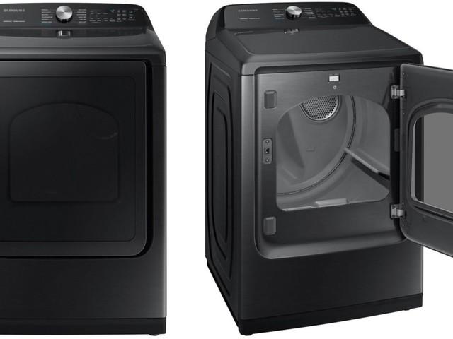 Samsung DVE50R5400V Dryer Review