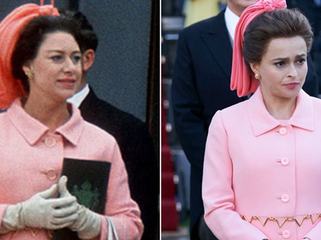 How the New Cast of The Crown Stack Up to the Real-Life Royal Family