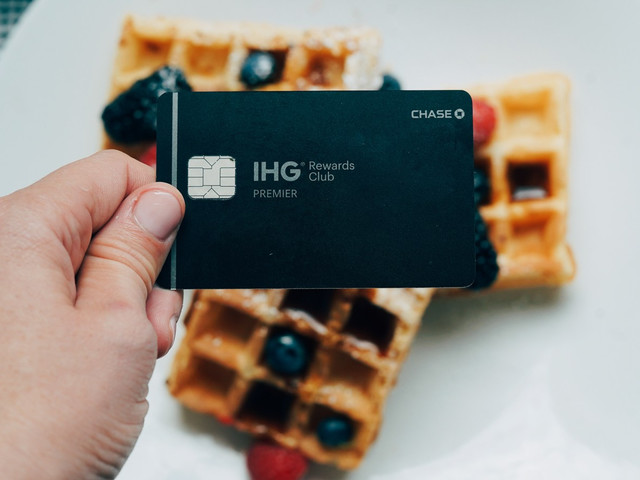 It's been a long time since we've seen a credit card bonus this massive