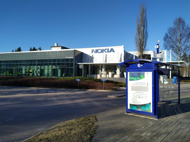 Taiwan Mobile (TWM) preferred Nokia over Huawei in a $450 million 5G deal