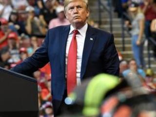 Trump to designate Mexican drug cartels as terrorist groups