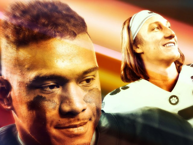 Tua Tagovailoa and Trevor Lawrence Are Ready for the NFL. Why Isn't the NFL Ready for Them?