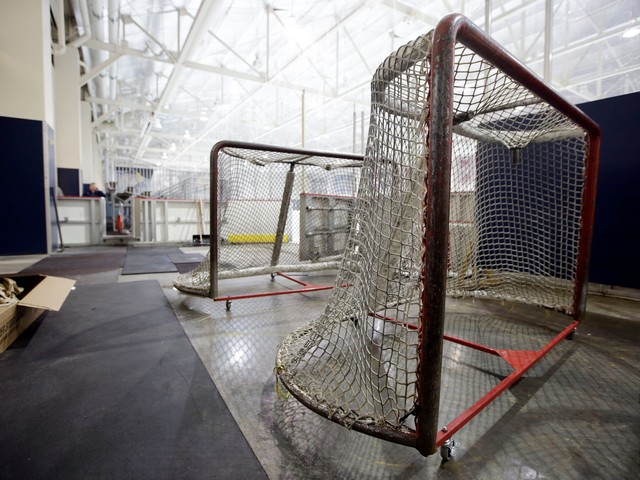 Hockey player-created app lets others review coaches, agents
