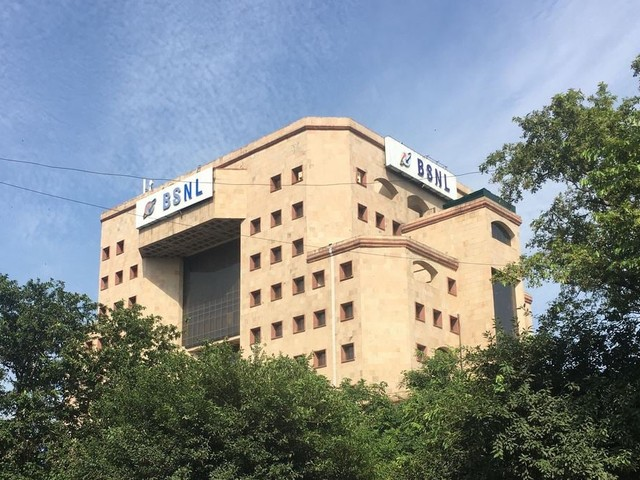 BSNL Reduces Validity of Rs. 1,188 'Marutham' Prepaid Plan to 300 Days