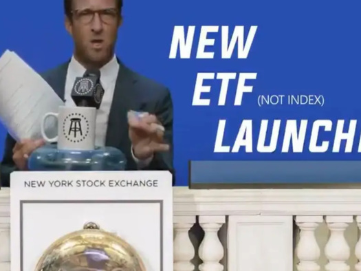 Dave Portnoy-Backed ETF Sees $280 Million Of Inflows Despite First-Day 'BUZZ-kill'