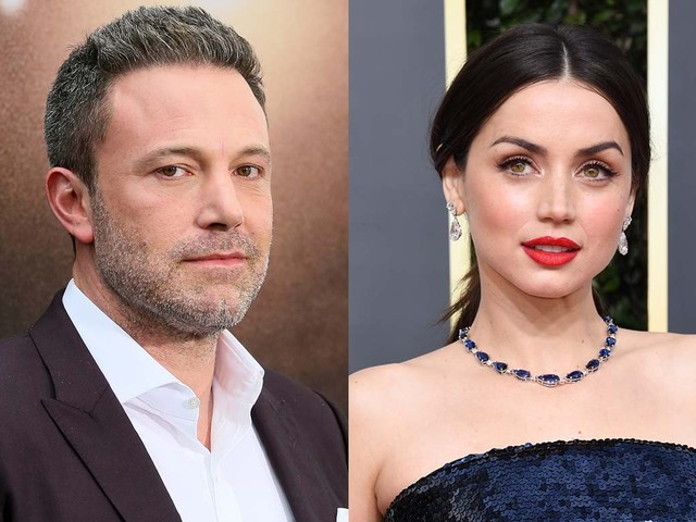 Ben Affleck And Ana De Armas Already Pregnant?