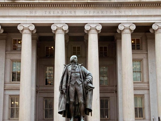 Treasury Official Charged with Leaking Sensitive Bank Information