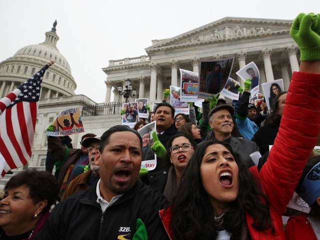Federal Judge Rules Trump Administration Must Continue DACA Program During Legal Challenges