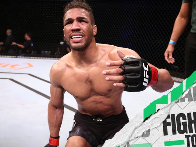 UFC Brasilia: Fights to make