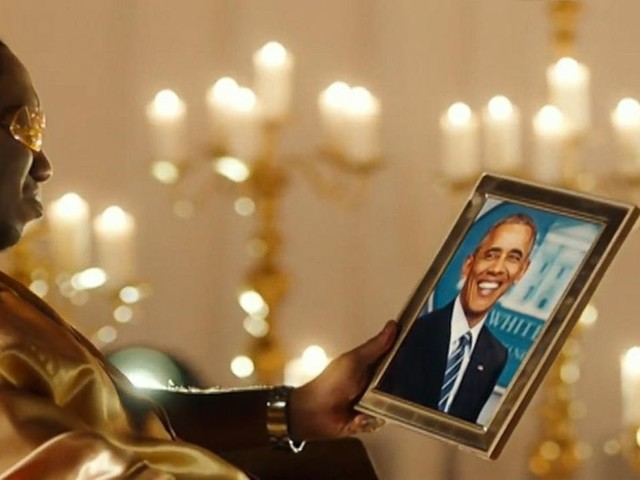 """WATCH: 'SNL' sings, """"Come Back, Barack!"""""""
