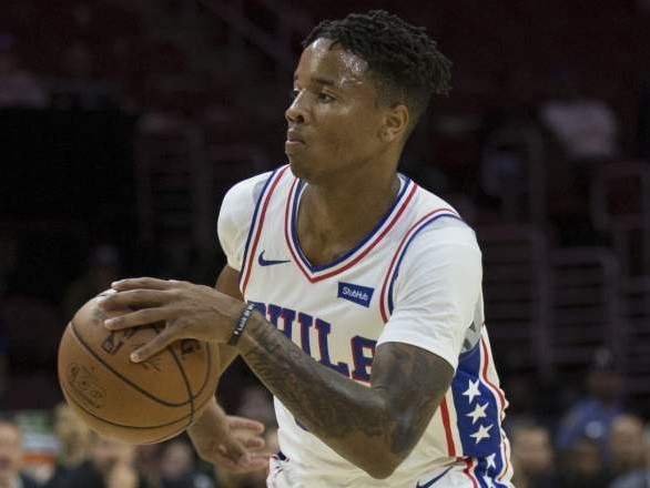 EX-Magic Thinks Markelle Fultz Has a Great Opportunity in Orlando