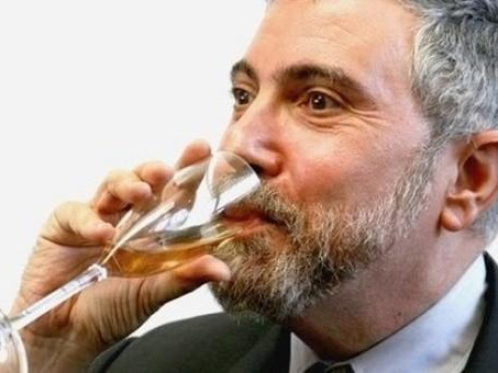 Paul Krugman Warns US Wildly Unprepared For Imminent Recession