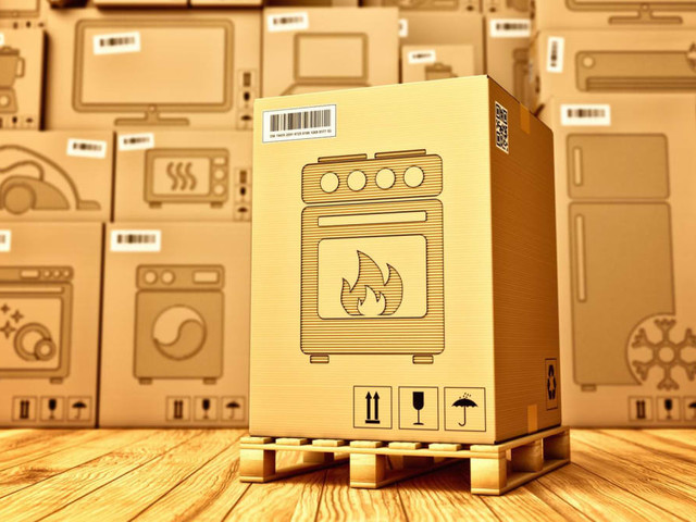 Having difficulty buying appliances during COVID-19? Here's why