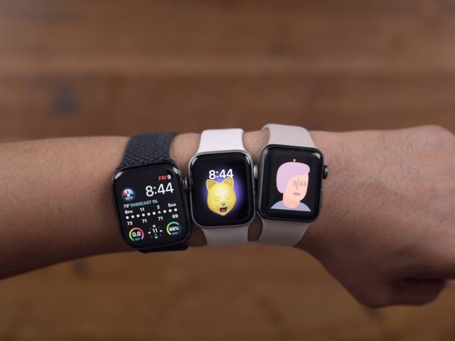 Here are all the best Apple Watch trade in values after Series 7 launch