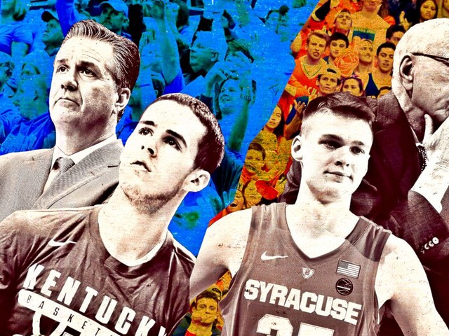 The Wins of the Father: Your Guide to Buddy Boeheim, Brad Calipari, and the NCAA Tournament Sons